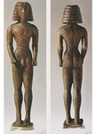 Small Statuary and Figurines